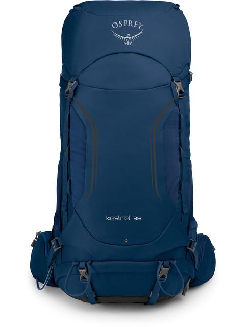 Osprey Kestrel 38 - Mochila Hombre - azul